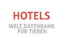 Hotels für Tiere