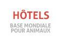 Hoteles para animales