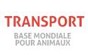 Transporte de los animales